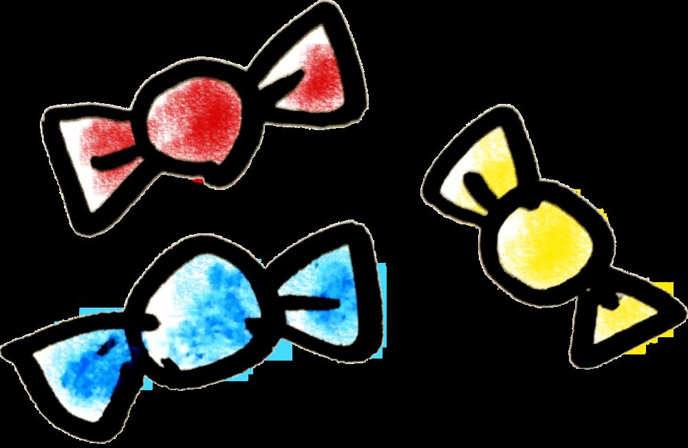 キャンディ Candy sweetsのイラスト Illustration