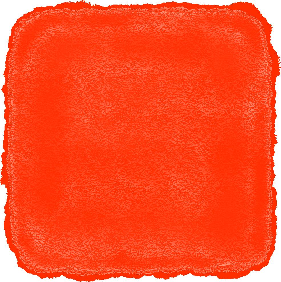 バックグラウンドカラー 赤 red B