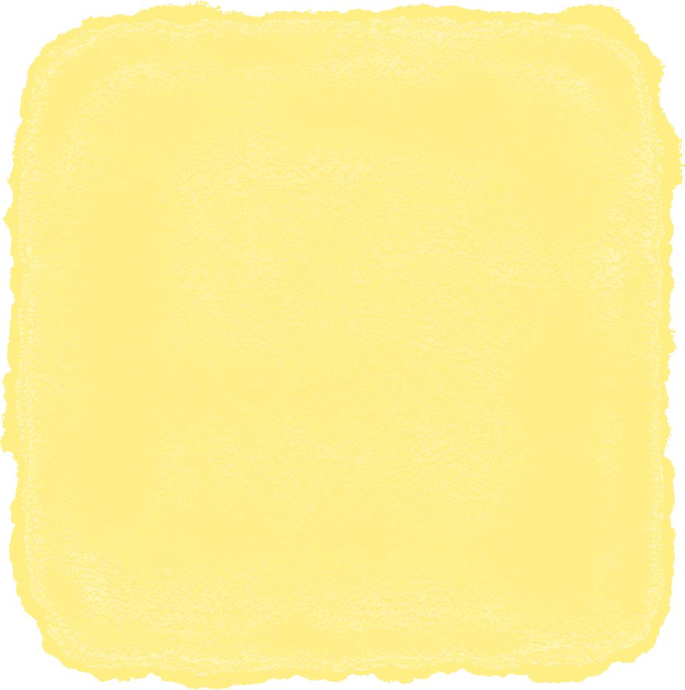 バックグラウンドカラー 黄色 イエロ- yerrow Background colorのイラスト