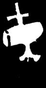 打ち出の小槌 Japanese Launch grommetsのイラスト