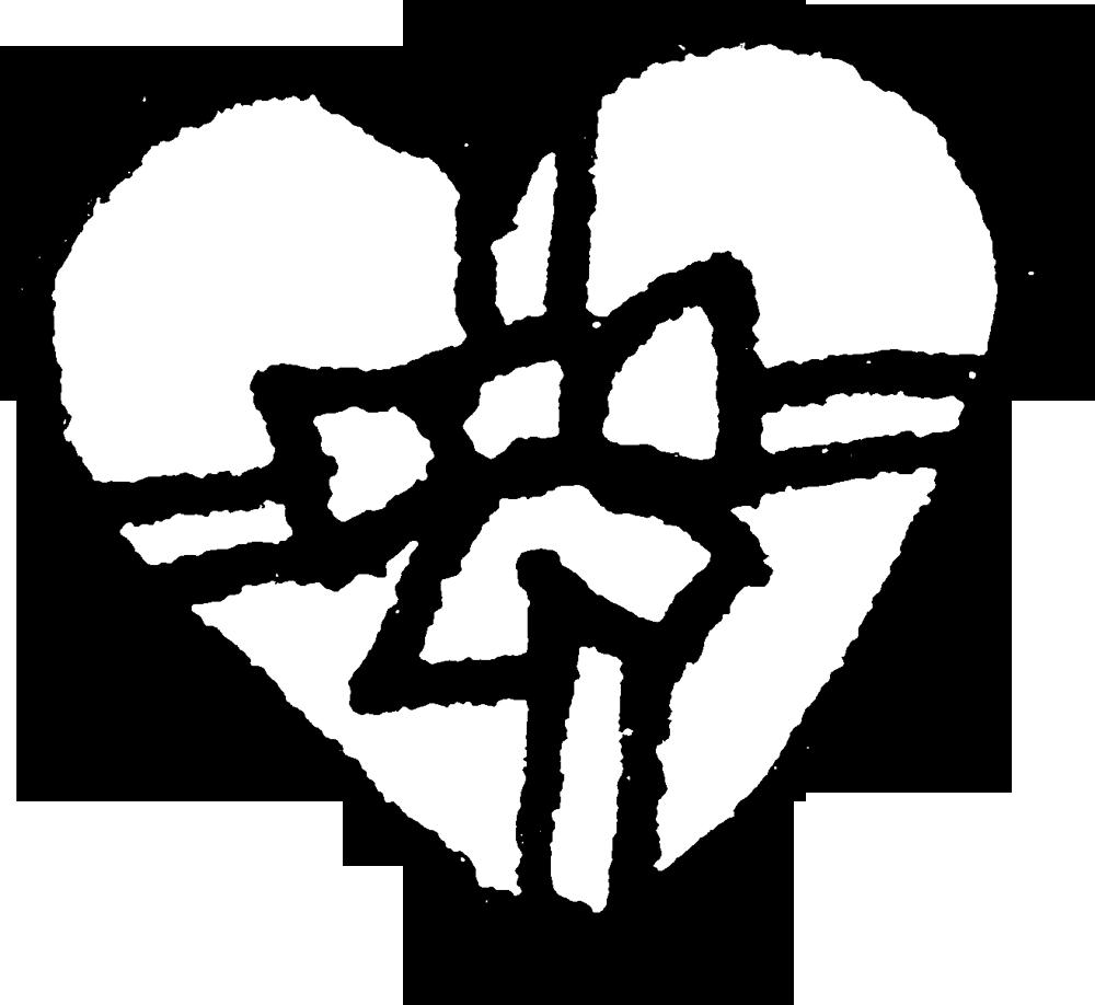 ハート型プレゼント Heart2