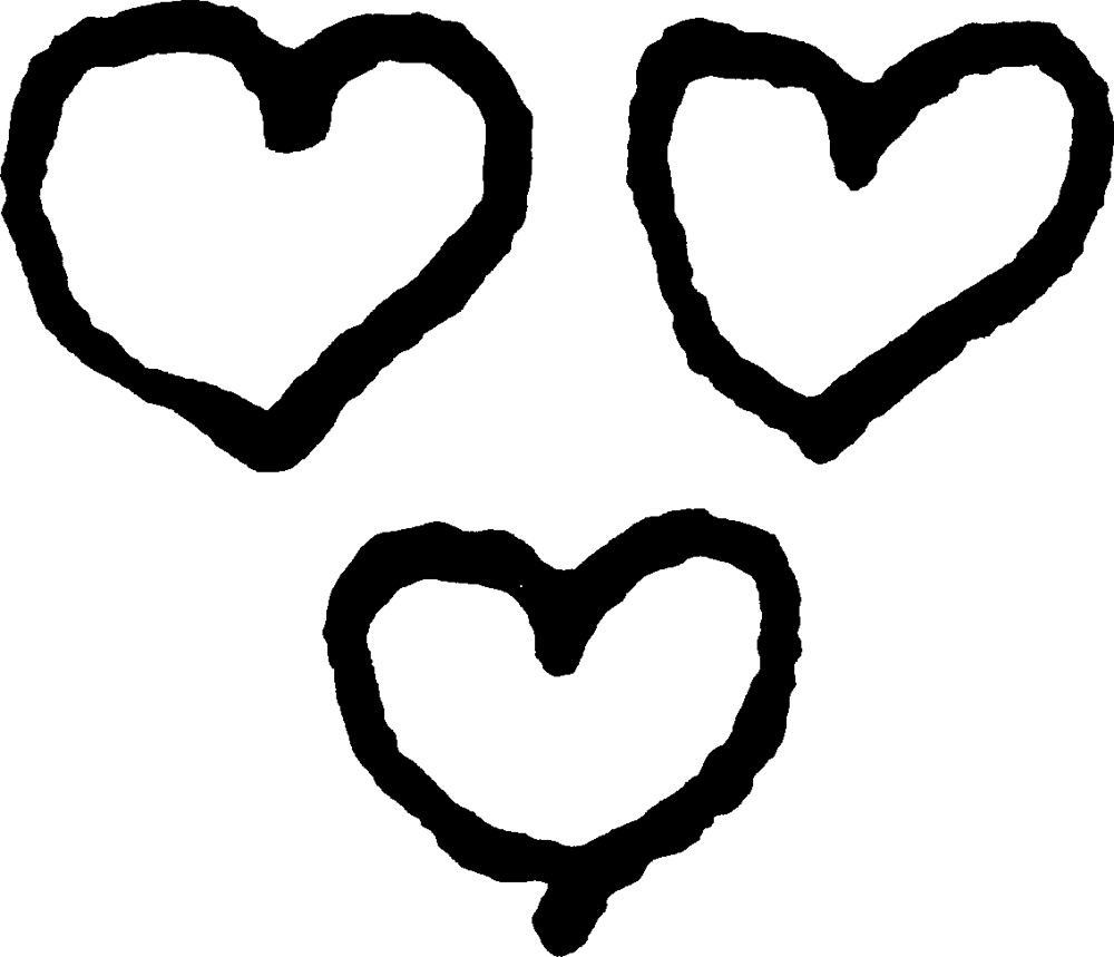 ハート Hearts