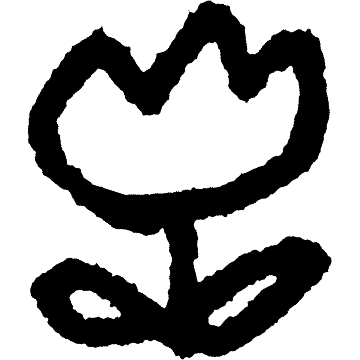 チューリップ_Tulipのイラスト3