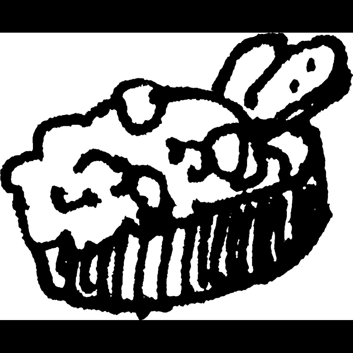 寿司 にぎり 軍艦巻き 納豆のイラスト Sushi-Gunkanmaki Nattou Illust