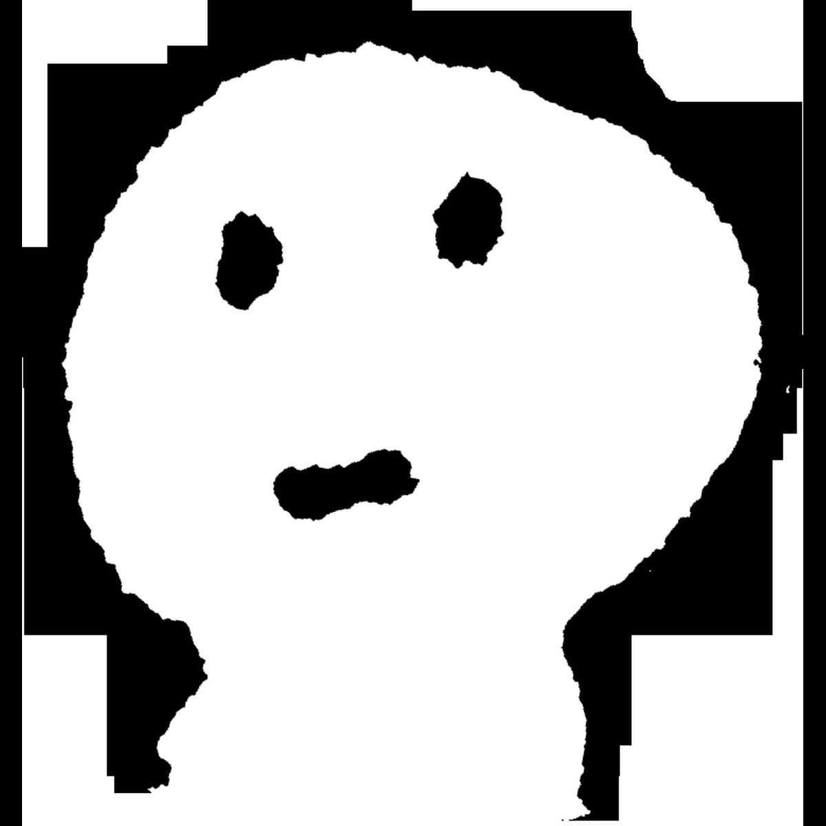 無表情のイラスト Illust