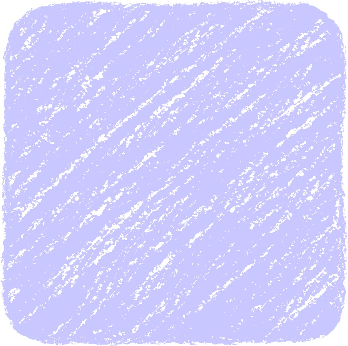 クレヨン塗り背景 パステル 紺色 新(ネイビー)四角のイラスト square_navy